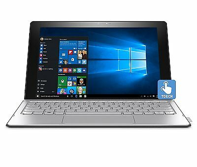 New HP Spectre x2 12-a009nr Detachable Touch Laptop M5-6Y54 1.1GHz 4GB 128GB W10
