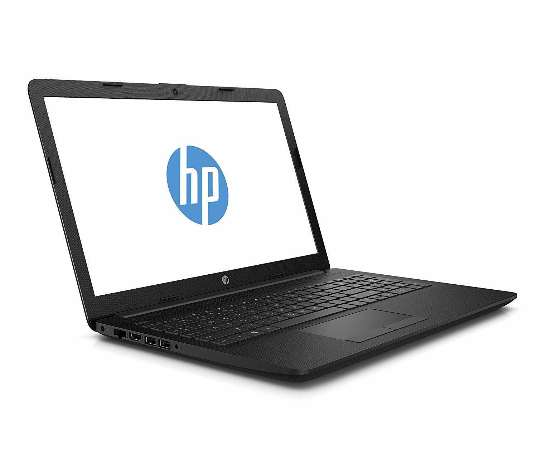 Notebook Laptop HP 15-db0003ng 15,6 Zoll AMD E2-9000e 4GB 128GB SSD FreeDOS