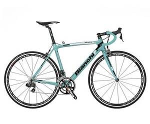 2018 Bianchi Sempre Pro 105 (Celeste) rrp$2799 Concord West Canada Bay Area Preview