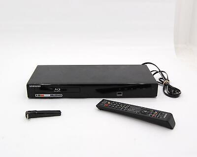 Samsung BD-P1590 Blu-Ray DVD Player Streaming w/ Remote & WIS09ABGN Wireless