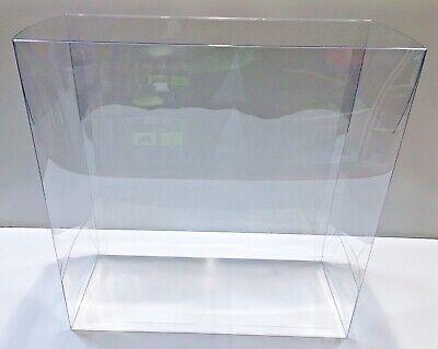 1 Console Box Protector For The Original Plain Box XBOX   READ ITEM DESCRIPTION!