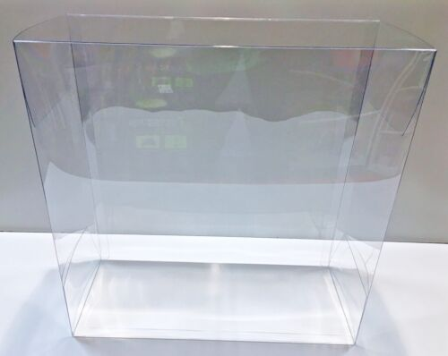 1 Console Box Protector For The Original Plain Box XBOX   READ ITEM DESCRIPTION!