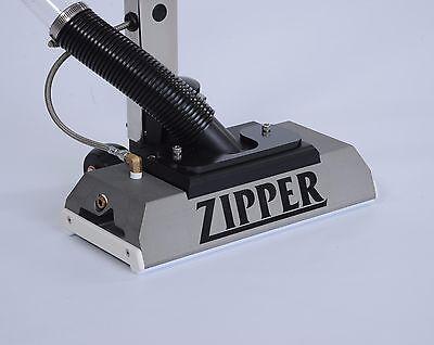 "15"" Zipper Wand- the Walk Behind Wand (Carpet Cleaning Wand)"