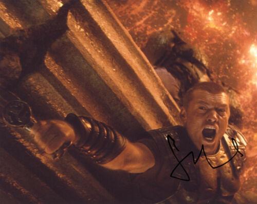 "Sam Worthington ""Clash of the Titans"" AUTOGRAPH Signed 8x10 Photo"