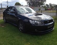 Subaru Liberty gt swap for a ute or wagon Tumut Tumut Area Preview