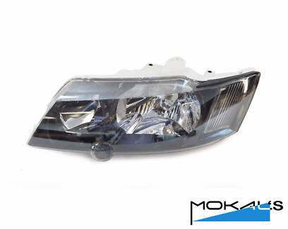 Holden Commodore VY SS SV8 Headlight black insert Left******2004 Smithfield Parramatta Area Preview