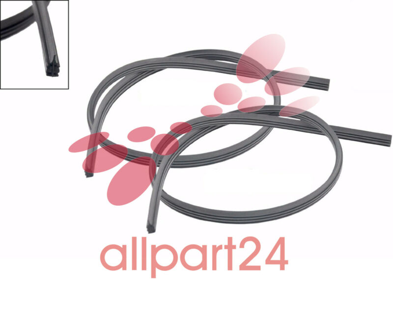 Wiper Blade Rubber Replacement 0 3/32X25 19/32in ar606s 3397118910