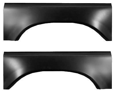 Upper Wheel Arch Quarter Panel 78-79 Ford Bronco & 73-79 F150 F250 F350-PAIR