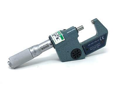 Mitutoyo Digimatic Digital Micrometer 0-1 0.00050.001mm