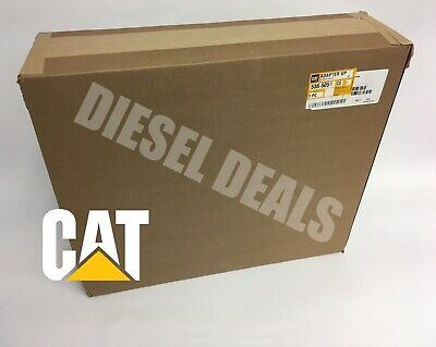 Genuine Oem - Cat Communication Adapter Toolkit 538-5051 - Newest Version