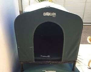 Dog Kennels -  Hound House Small Size Bedford Bayswater Area Preview
