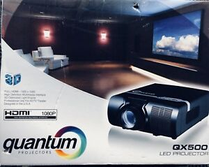 3D HD 1080p!New! Projector kit FREE projection screen
