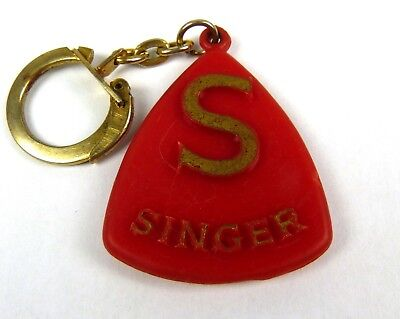 Porte-clés, Key ring - SINGER - Ami Sincère - Machines à Coudre, Sewing Machine for sale  Shipping to Nigeria