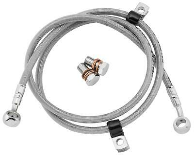 GALFER BRAKE LINE KITS FOR INDIAN AND VICTORY FK003D885-1
