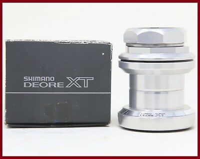 Vintage Shimano Deore XT HP-M730 Bicycle Headset Lock Nut English Threaded NOS