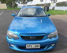 Ford Falcon Ute xr6 Murray Bridge Murray Bridge Area Preview