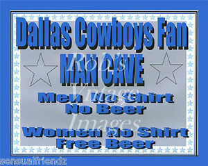 Dallas-Cowvboys-Man-Cave-Beer-Sign-Poster-NFL-Football