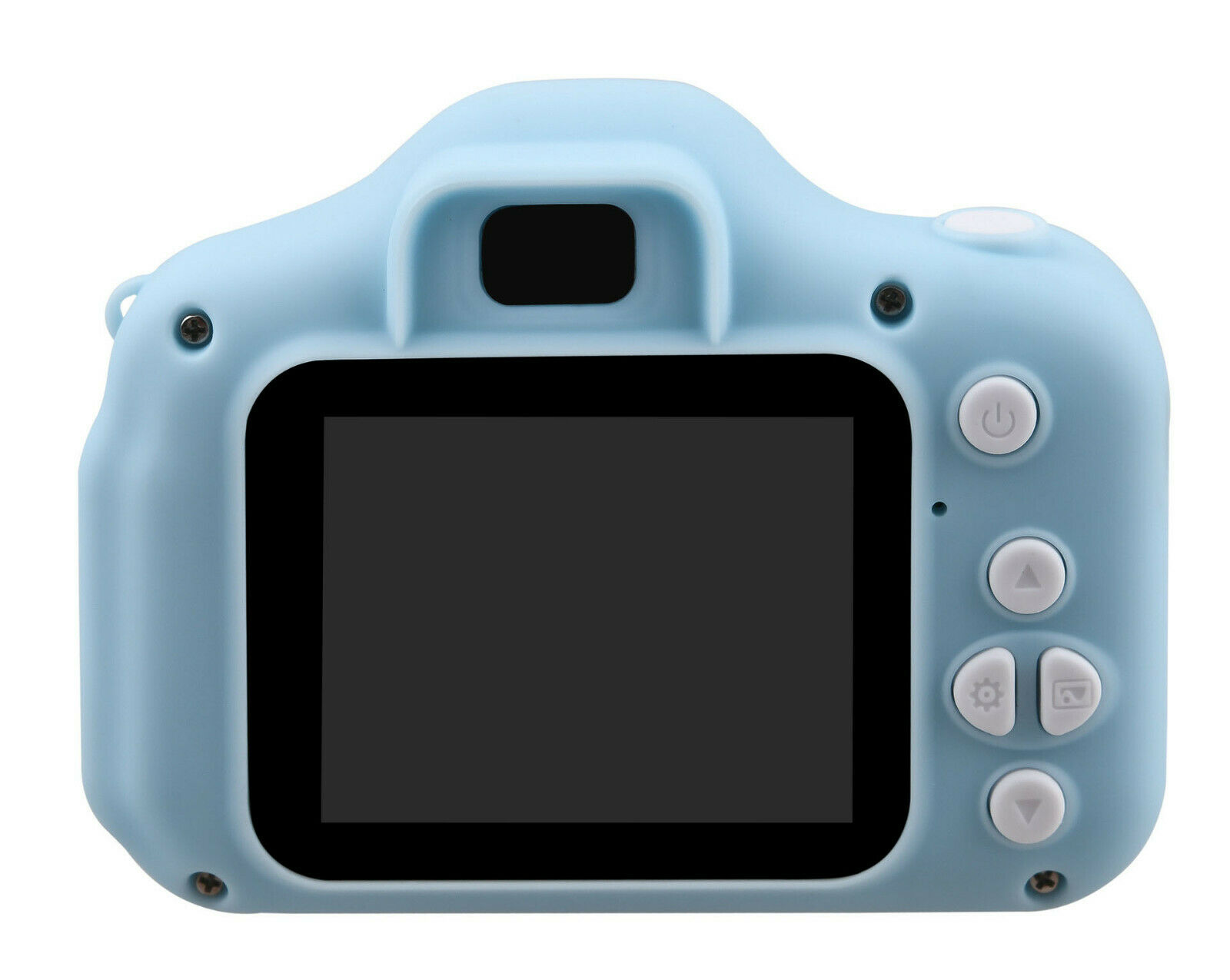 Christmas Gift Mini Digital Camera for Kids HD Camcorder Vid