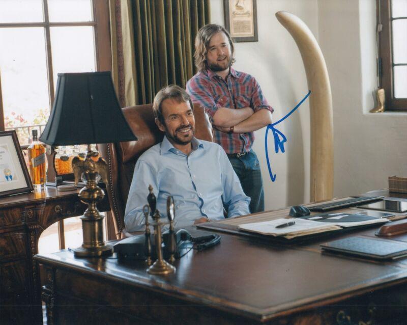 HALEY JOEL OSMENT signed (ENTOURAGE) Movie 8X10 *Travis McCredle* photo W/COA #1