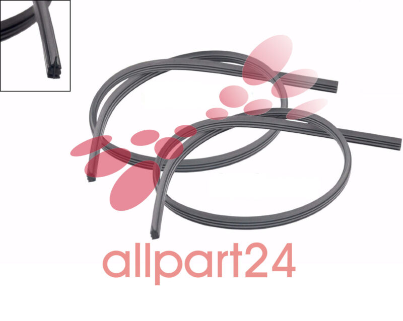 Wiper Blade Rubber Replacement 0 3/32X25 19/32in ar813s 3397118912