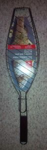 Fish Fry or Fish Grill Camping BBQ - brand new