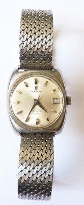 801fd4d643aff Montre bracelet mécanique automatique pour homme FESTINA watch 00  d occasion Paris