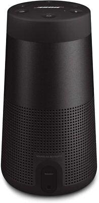 Bose SoundLink Revolve II(2) Diffusore Portatile Bluetooth Waterproof Cassa WiFi