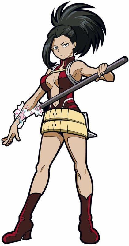 Figpin My Hero Academia Momo Yaoyorozu Collectible Pin #181