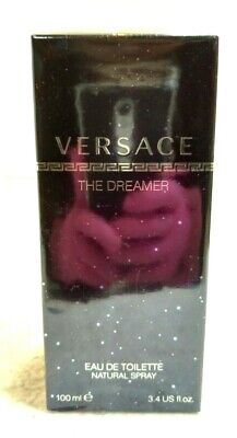 THE DREAMER - Versace - 3.4 oz - EDT