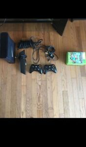Xbox 360 for sale.