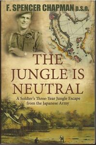 The-Jungle-is-Neutral-Spencer-Chapman-paperback