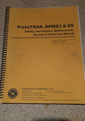 Swi Trak Dpms35 Safety Install Maintenance Service Manual