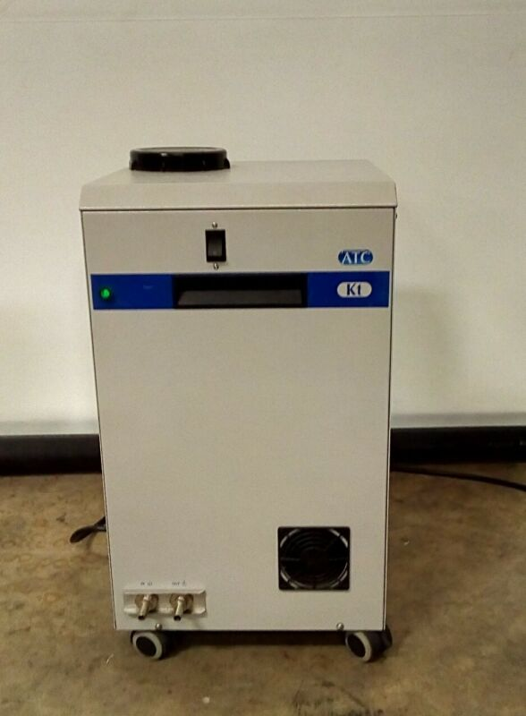 ATC Applied Thermal Control KT Recirculating Chiller Lab Equipment Part KTR3001