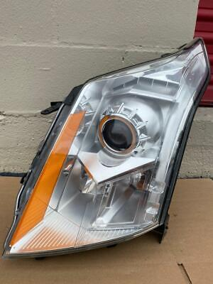OEM 2010-2015 Cadillac SRX Halogen Headlight Head Lamp Left segunda mano  Embacar hacia Mexico
