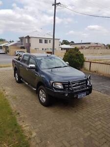 2013 Ford Ranger Ute East Cannington Canning Area Preview