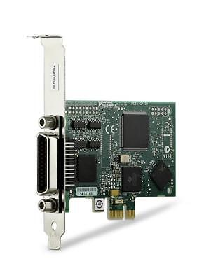 New - National Instruments Ni Pcie-gpib Interface Controller Analyzer Card