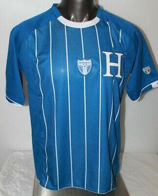 Honduras National Soccer Jersey 2010 World Cup Blue Men's sz XL FIFA NWT image
