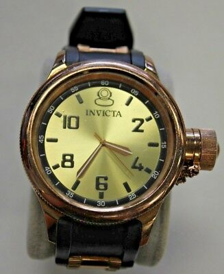 Invicta 1439 Russian Diver Since 1959 Men's Wristwatch