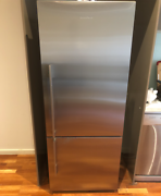 Fisher&Paykel 442L ActiveSmart Fridge-Freezer Stainless Steel Maidstone Maribyrnong Area Preview