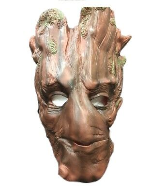 UK Groot Guardians Of The Galaxy Film Erwachsene Kostüm Halloween Cosplay 1