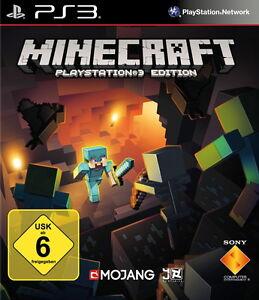 Sony PS3 Minecraft Playstation Edition Baukasten Lego Setz Abenteuer Bauen OVP - Pernitz, Österreich - Sony PS3 Minecraft Playstation Edition Baukasten Lego Setz Abenteuer Bauen OVP - Pernitz, Österreich