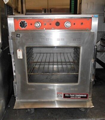 Alto-shaam Ch-75 Commercial Cook Hold