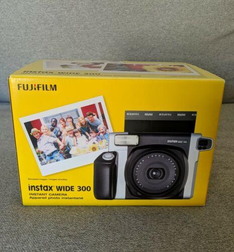 🔥 BRAND NEW - USA - Fujifilm Instax Wide 300 Instant Film