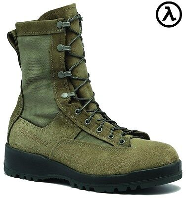 BELLEVILLE 690 V USAF COLD WEATHER WATERPROOF FLIGHT COMBAT BOOTS * ALL SIZES***