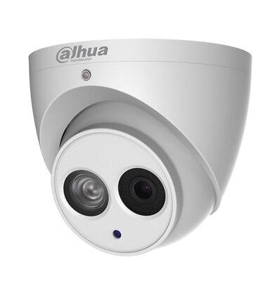 Dahua Pro Series N44CG52 4MP Outdoor ePoE Network Turret Camera w/ night vision Serie Night Vision