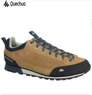 77acd5b52d80 QUECHUA MEN S HIKING SHOES (US Size 9.5