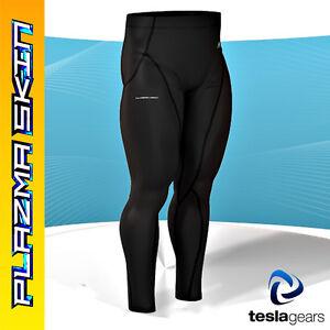 Mens-Compression-Sports-Wear-Tight-Pants-S-M-L-XL-2XL