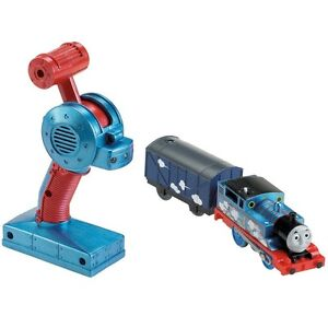 Trackmaster Thomas & Friends:3 Speed Remote Control Thomas V7627