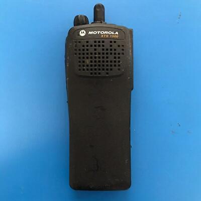 Mototola Xts1500 Bn Vhf 136-174mhz P25 Digital Portable Radio Ham Murs