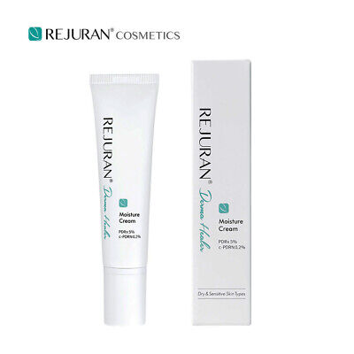 REJURAN DERMA HEALER Moisture Cream 60g PDRx 5% Anti Aging K-Beauty#Free gift